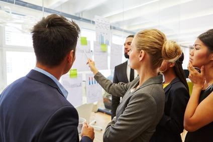 Business Partner KPI opérationnel Rouen Evreux Normandie